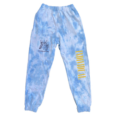 IDVDL DIVINE SWEATPANTS - TRILL Marketplace