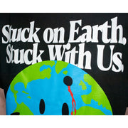 STUCK ON EARTH T-SHIRT - TRILL Marketplace