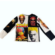 DENNIS RODMAN LONG SLEEVE - TRILL Marketplace