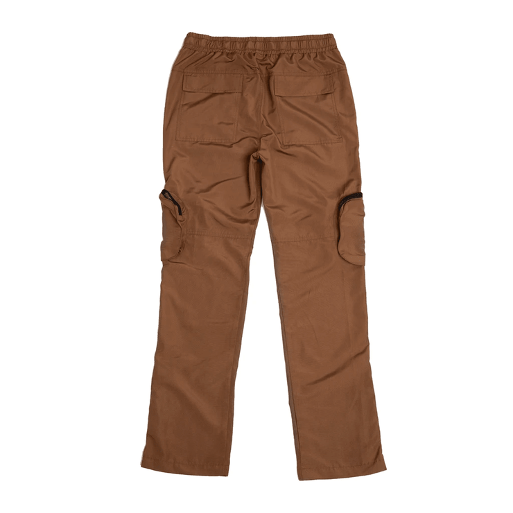 FIELD PANT V2 - EARTH