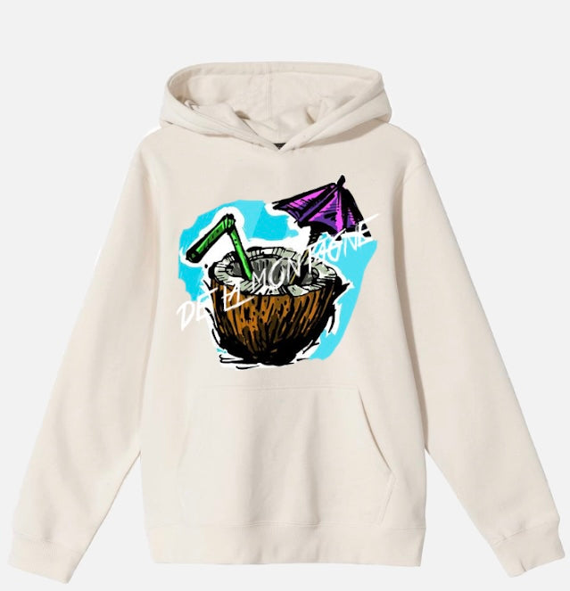 FORWARD ISLANDS HOODIE - TRILL Marketplace
