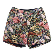 "THE ""GARDEN OF EARTHLY DESIRES"" SHORTS - TRILL Marketplace"
