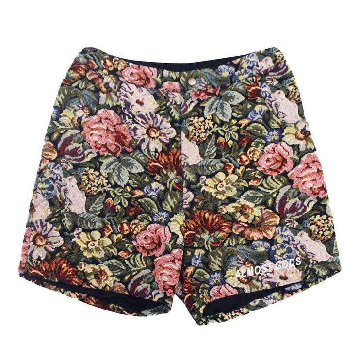 "THE ""GARDEN OF EARTHLY DESIRES"" SHORTS"