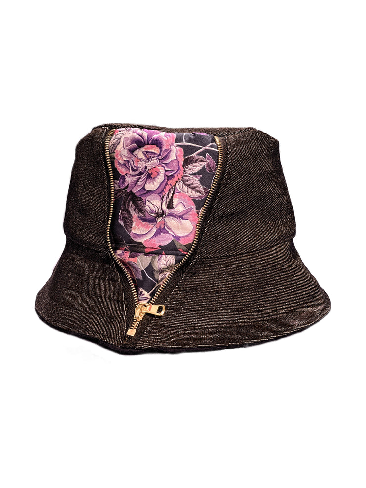Floral Bucket - TRILL Marketplace
