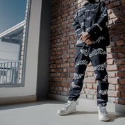 THE BLACK SABBATH PANTS - TRILL Marketplace