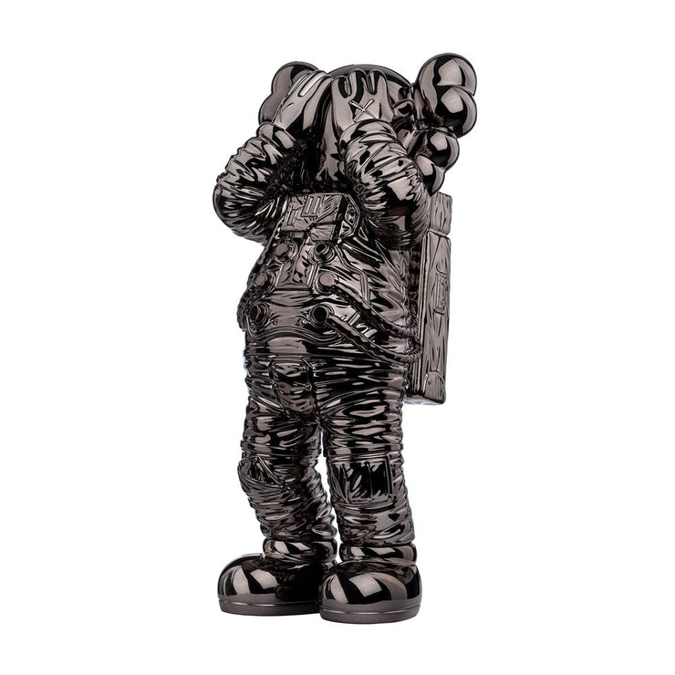 HOLIDAY SPACE (BLACK) - KAWS - TRILL Marketplace