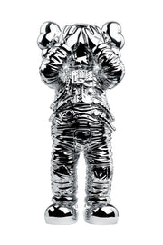 HOLIDAY SPACE (SILVER) - KAWS - TRILL Marketplace