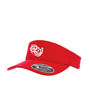 Visor ugxcp Red - TRILL Marketplace