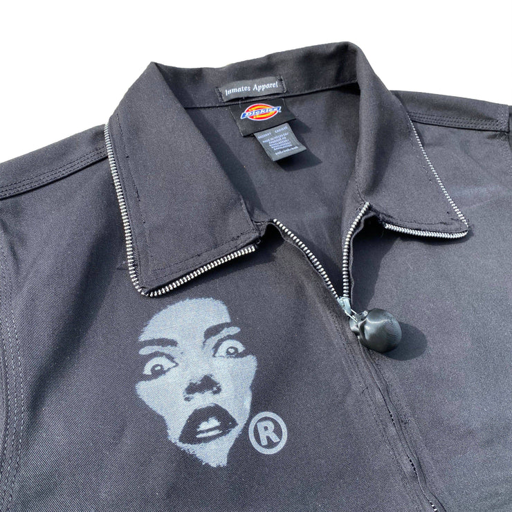 MURDEROCK EISENHOWER JACKET - TRILL Marketplace