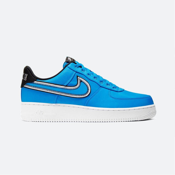 "NIKE AIR FORCE 1 '07 ""REVERSE STITCH"" PACK LV81 - TRILL Marketplace"