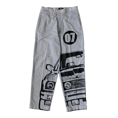 Race Day Pants - TRILL Marketplace
