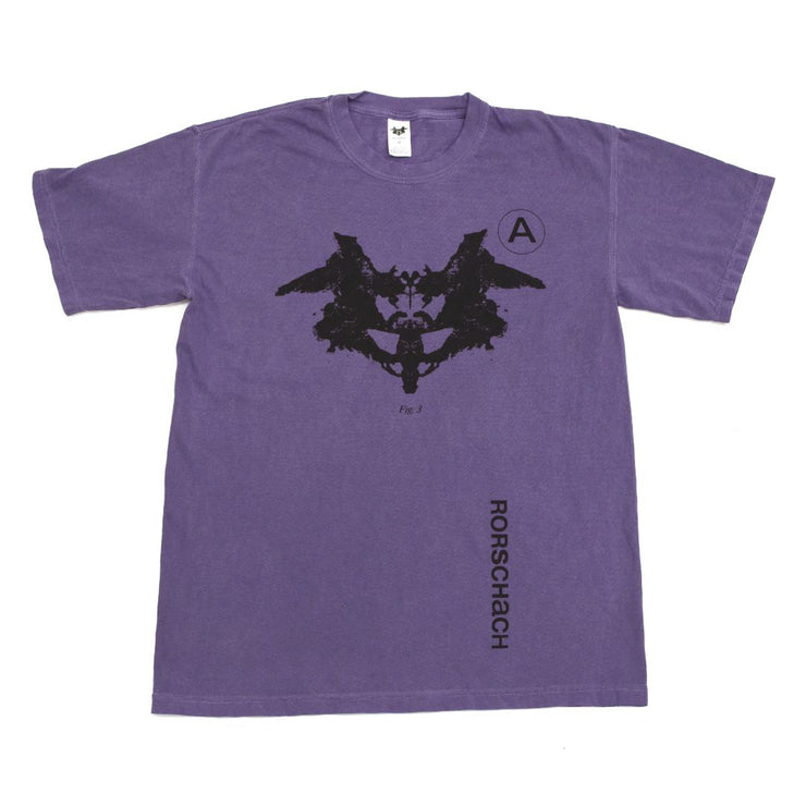 Rorscach Tee (Orchid)