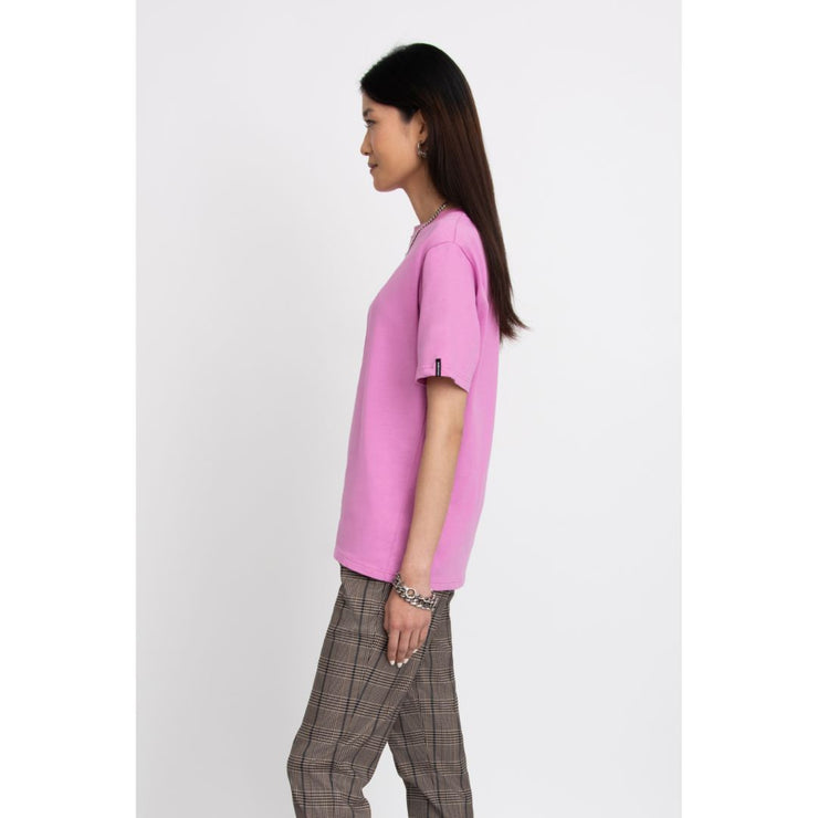 BH Signature Cotton SS T-Shirt (Pink) - TRILL Marketplace