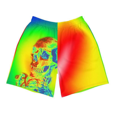 Thermal All-Over-Print Shorts - TRILL Marketplace