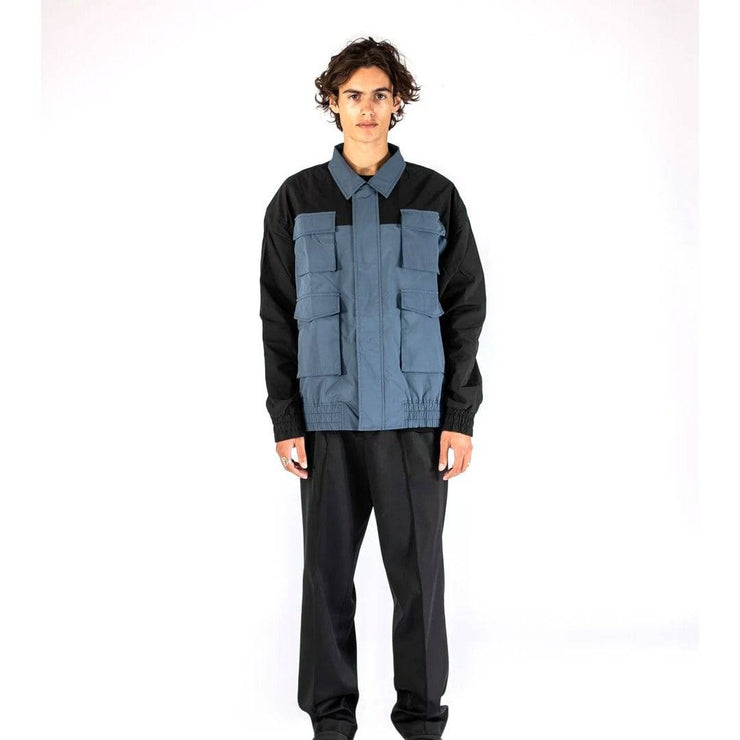 Utility Work Jacket - TRILL Marketplace
