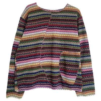 HORIN KNIT JUMPER