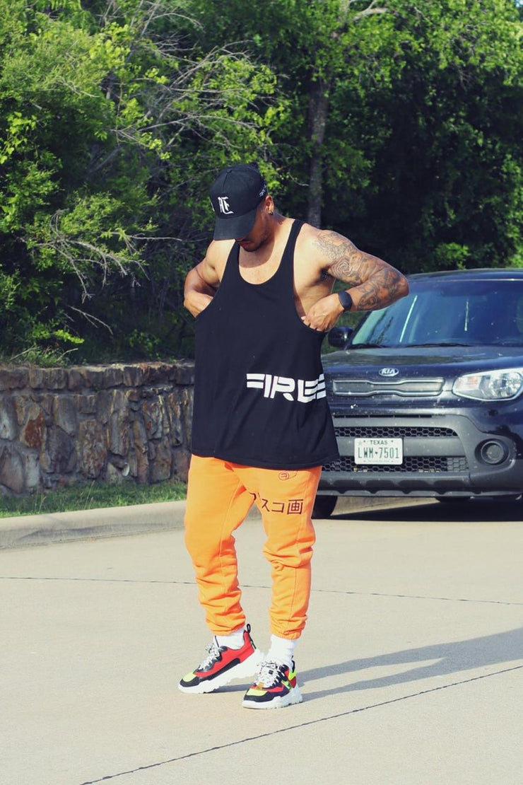 Stringer Tank Top - TRILL Marketplace