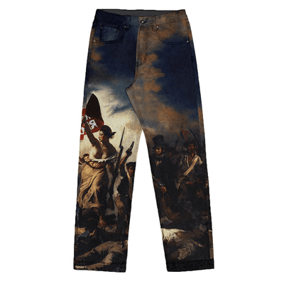 Liberty Pants - TRILL Marketplace