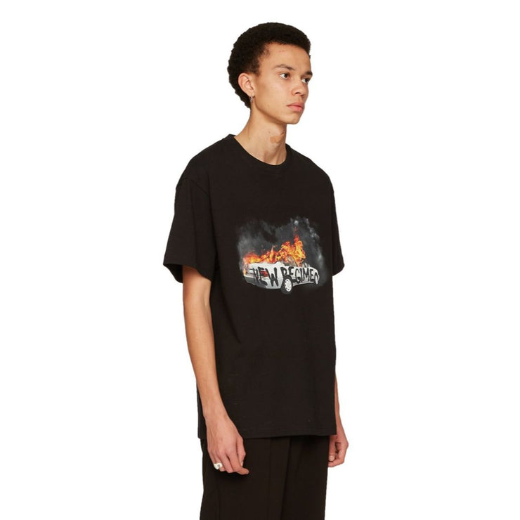 W-140 T-SHIRT - TRILL Marketplace