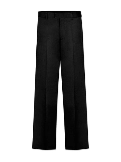 TAILORED PANTS (BLACK) - TRILL Marketplace
