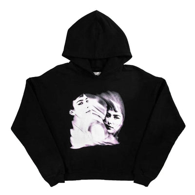 Split Personality Hoodie - TRILL Marketplace