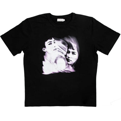 Split Personality T-Shirt - TRILL Marketplace