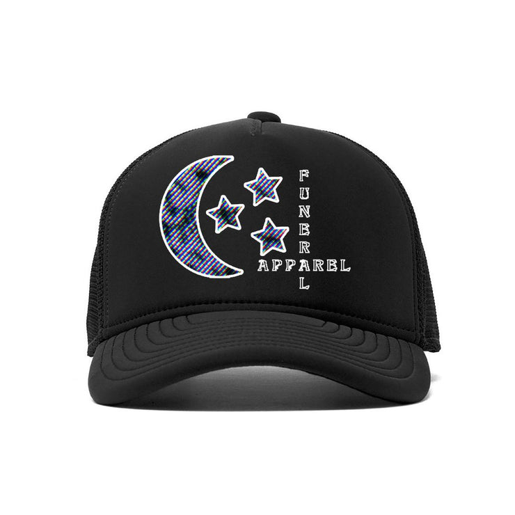 Digital Trucker Hat - TRILL Marketplace