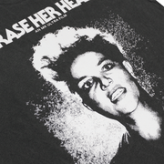 """ERASE HER HEAD"" BRITNEY SPEARS MK SHIRT"