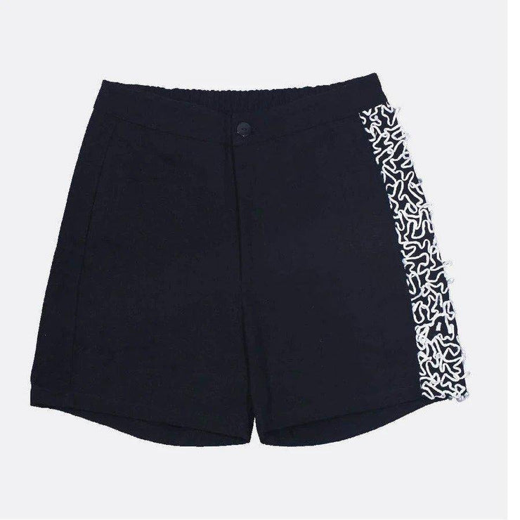 White Noise Shorts - TRILL Marketplace