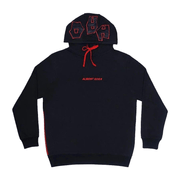 Chaos of the Raging Bull Hoodie
