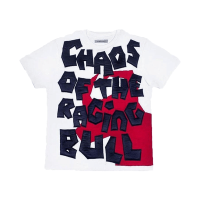 Chaos of the Raging Bull - TRILL Marketplace