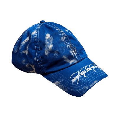 Negative Feed Hat 004(BLUE) - TRILL Marketplace