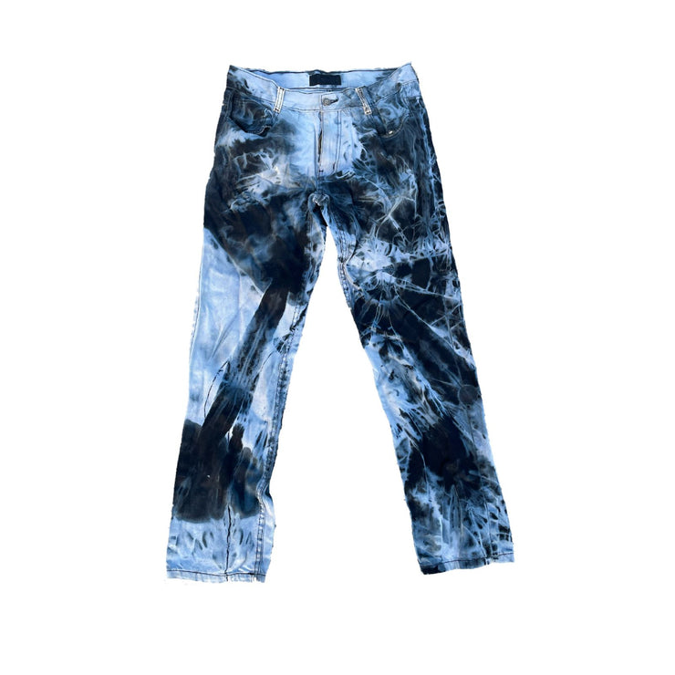 Blue Nightmare Jeans - TRILL Marketplace
