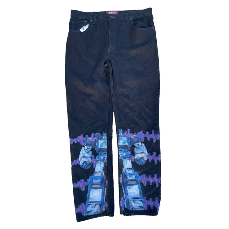 Soundwave Jeans - TRILL Marketplace