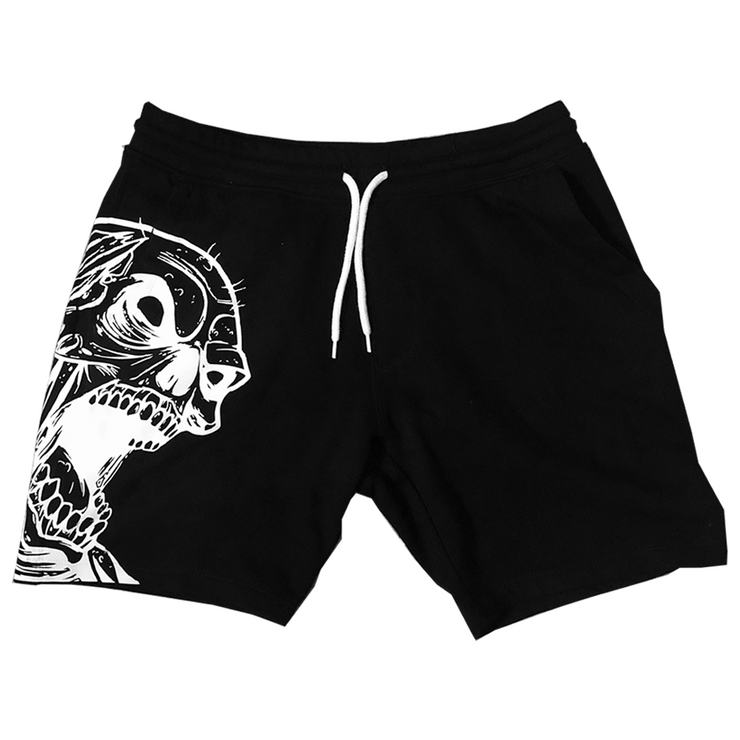 REBEL ZOMBIE SHORTS