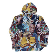 Regal Tapestry Hoodie - TRILL Marketplace