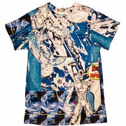 AMIRI TIE DYE SILVER SURFER PACK - TRILL Marketplace