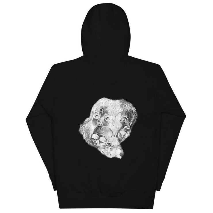 Terror Tales 'Horrors' Hoodie - TRILL Marketplace