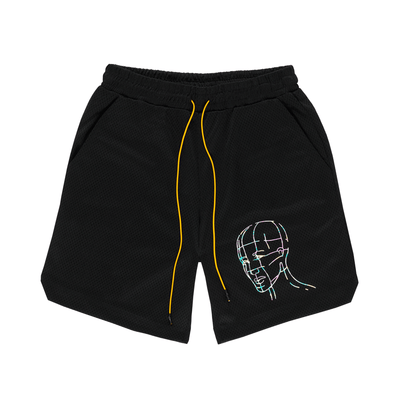 DNA SHORT | IRIDESCENT