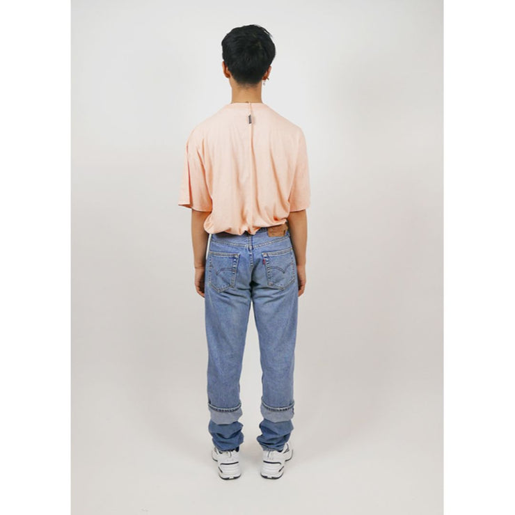 Jeans Double Leg - TRILL Marketplace