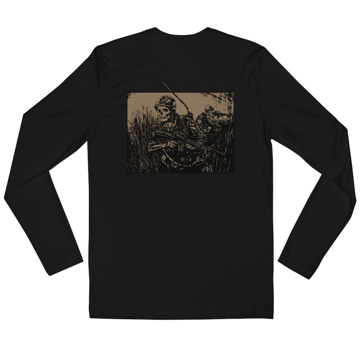 Soldiers Long Sleeve