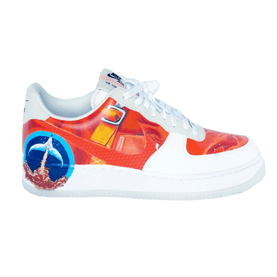 AIR FORCE 1 NASA BY MIDNIGHT SPEACIAL - TRILL Marketplace