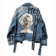 THIS IS NOT MONROE JACKET - TRILL Marketplace