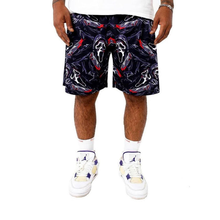 SCREAM SHORTS - TRILL Marketplace