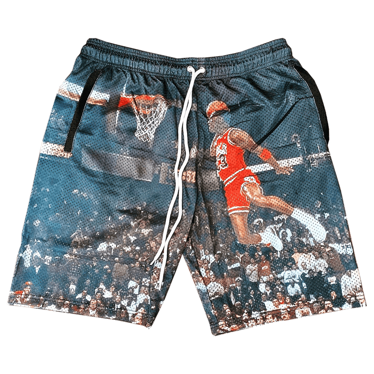 JORDAN SHORTS - TRILL Marketplace