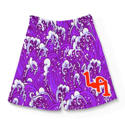 PURPLE WAVE SHORTS