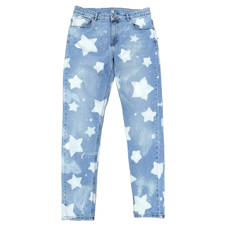 Light Shooting Star Denim - TRILL Marketplace