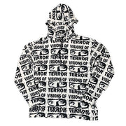Visions of Terror Hoodie - TRILL Marketplace