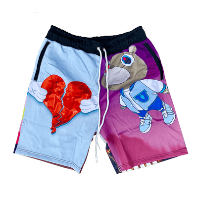YEEZUS SHORTS - TRILL Marketplace