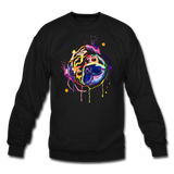 SPOD Crewneck Sweatshirt - black